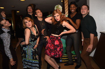 8-26-2016 Toxic Avenger @ Uptown Players