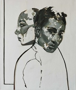 """The Progress"" (oil on canvas) by Anna Belyaevskaya"