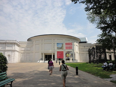 Brooks Art Gallery