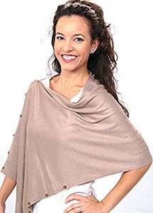 travel shawl and shrug