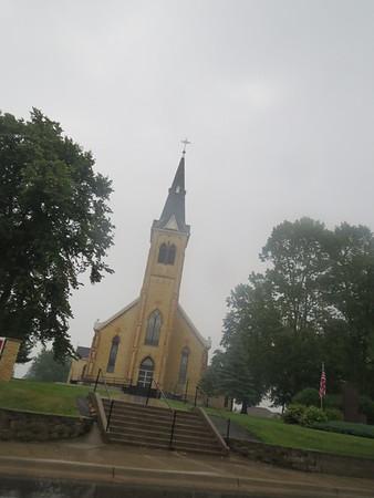 Churches Across the World