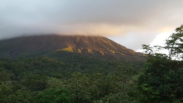 Costa Rica 2016-7