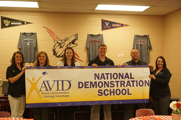 AVID Validation Day