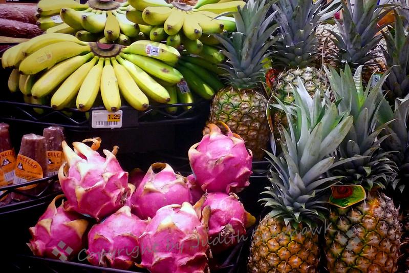 Dragon Fruit & More