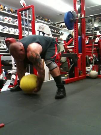 2011-06-28 Training