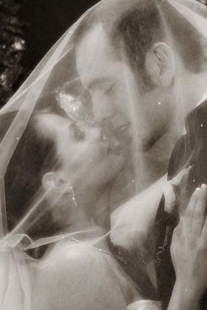 Mr. & Mrs. Brian Blocker -December 30, 2005