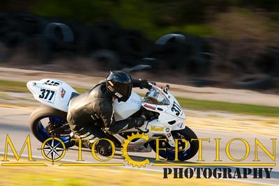 Race 15 & 16 - B Superbike Ex & Nv