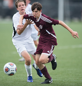 UD Jesuit v Brother Rice, JVA, 9-19-17