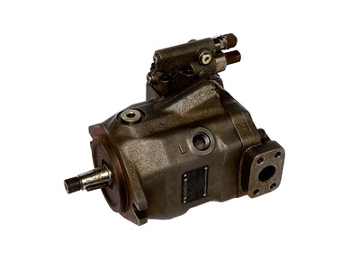 MF 36 81 SERIES HYDRAULIC PUMP 3712289M1