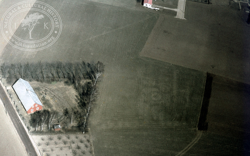 0,25km southeast Kvidinge monument | EE.0945
