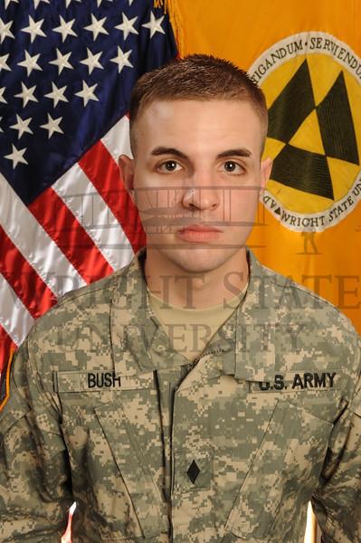 9651 Cadre Cadet Company C Portraits 9-12-12