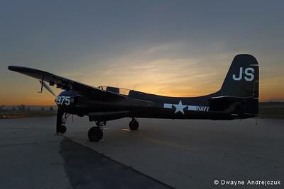 2014 Chino Air Show