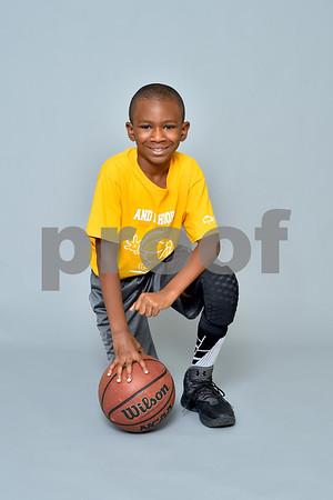 Chavis basketball 8-11-17