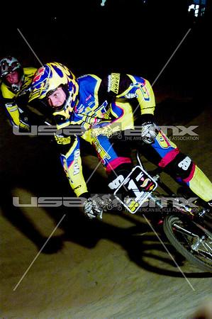 2000 Black Jack Nationals, RENO