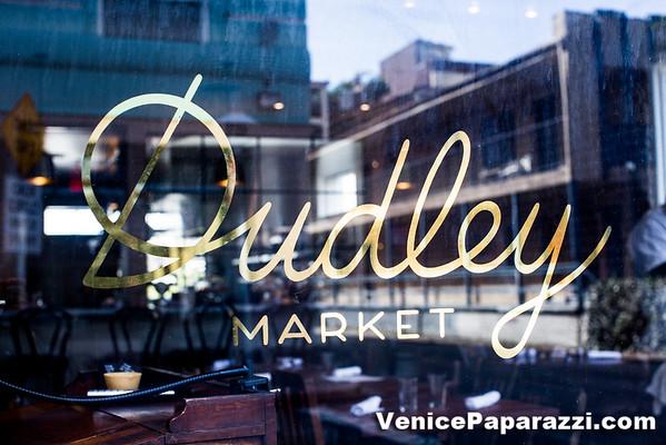 Dudley Market