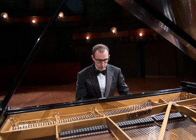 112917 Dr. Dino Mulic Piano Solo Recital