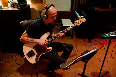 Kirby Brown - FAME Studios Session - 8/14