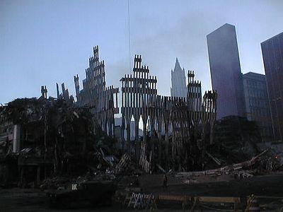 WTC  16SEP02