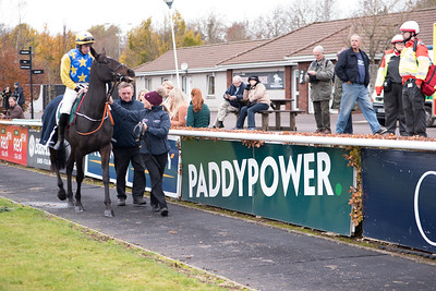 Paddy Power Day 2018