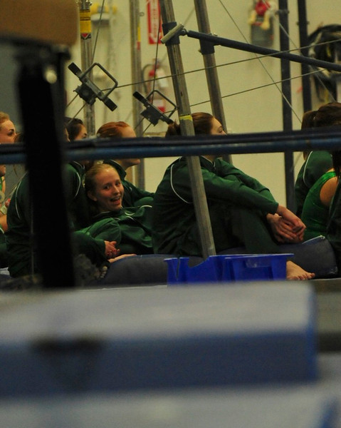 Shorecrest Gymnastics