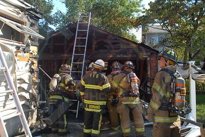 South Farmingdale F.D. Signal 10 20 Poplar Ave. 9/6/10