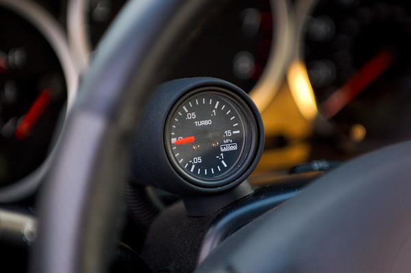 2006 Subaru WRX 2