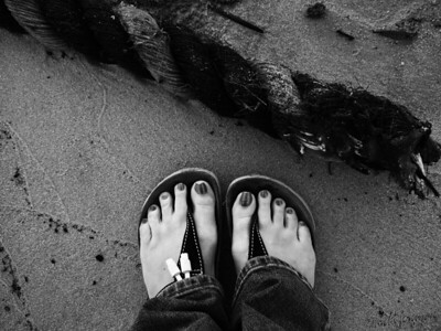 Toes and Feet Series