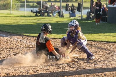 Fastpitch vs Lindsay, August 23