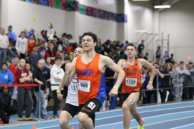 2019 New England Indoor TF Championship