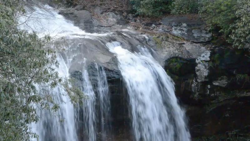 Adventuring through Cullasaja, Deep Creek, The Kephart Trail and Joyce Kilmer Memorial Forest.