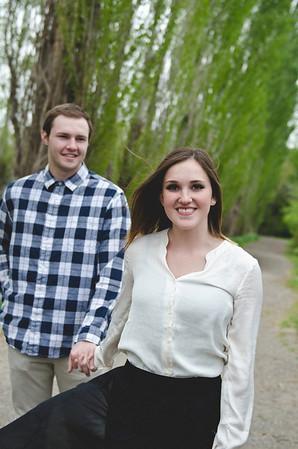 Kaleb & Mindy