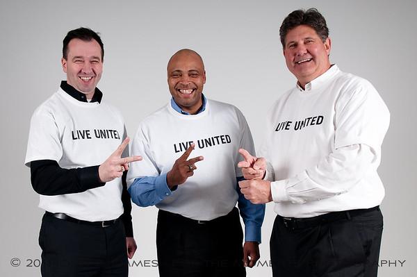 United Way 2012
