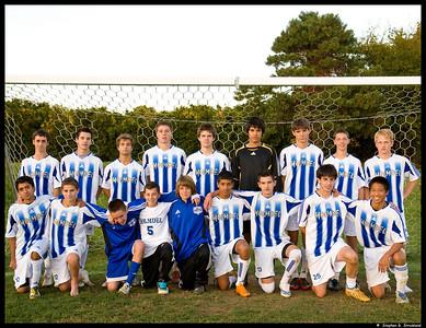 Team Photos, 2008