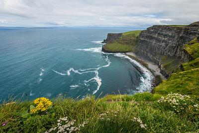 2013 Ireland Study Tour