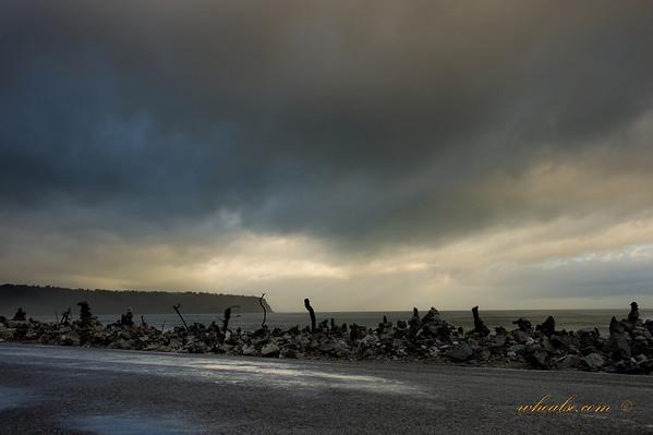 NZ South Island 2010