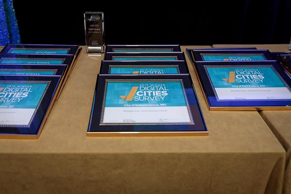 Digital Cities Awards 2019