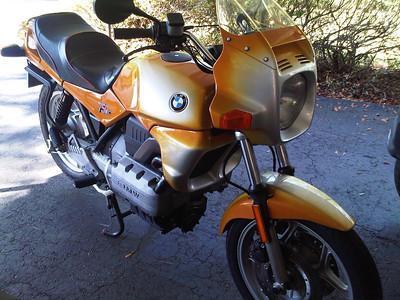Upstate South Carolina BMW Motorcycle Club