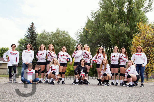 Volleyball Pics 2018