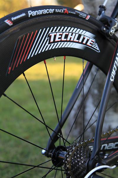 Techlite Wheels