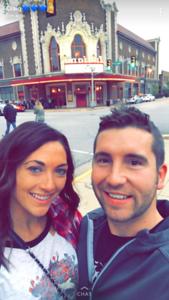 Sweetheart Selfie Sweepstakes