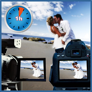 31290 Extra hour of professional photo or videography