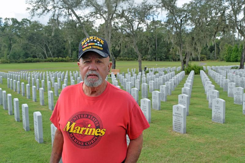 2018 Florida National Cemetery on Veterans Day (11).JPG