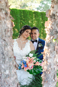 Michelle & Frankie's Wedding