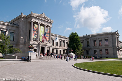 Art and Museums
