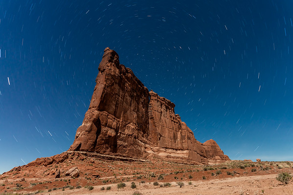 """""""Tower of Babel""""  Arches National Park Moab, Utah"""