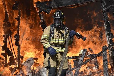 25 Beaver Creek Lane Fire