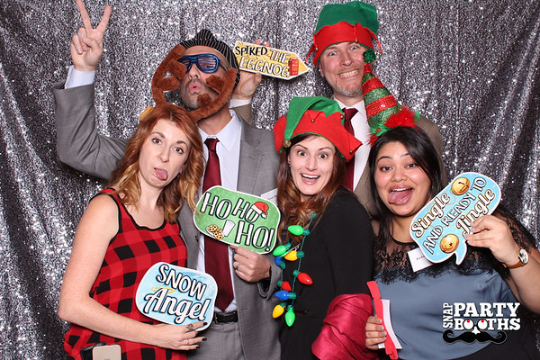 12-12-18 PMA Holiday Party