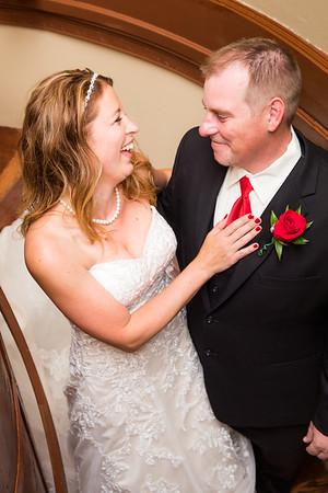 Carole & Tim Wedding