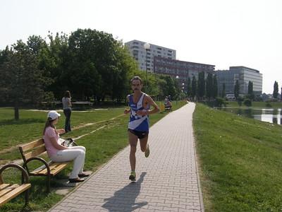 Bratislava 5. kolo: 3.5.2009