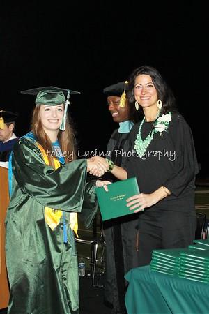 2017 BHS Graduation